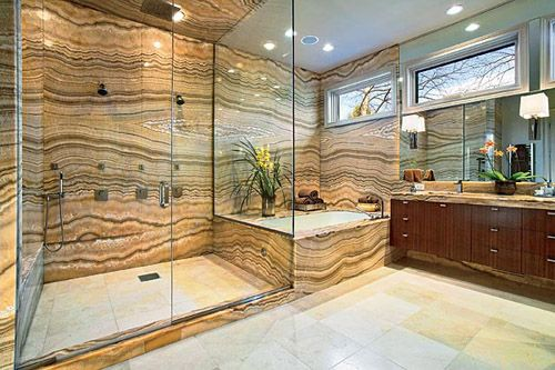 Stunning Onyx Bathrooms | Salt Lake Magazine | Decor interior ...