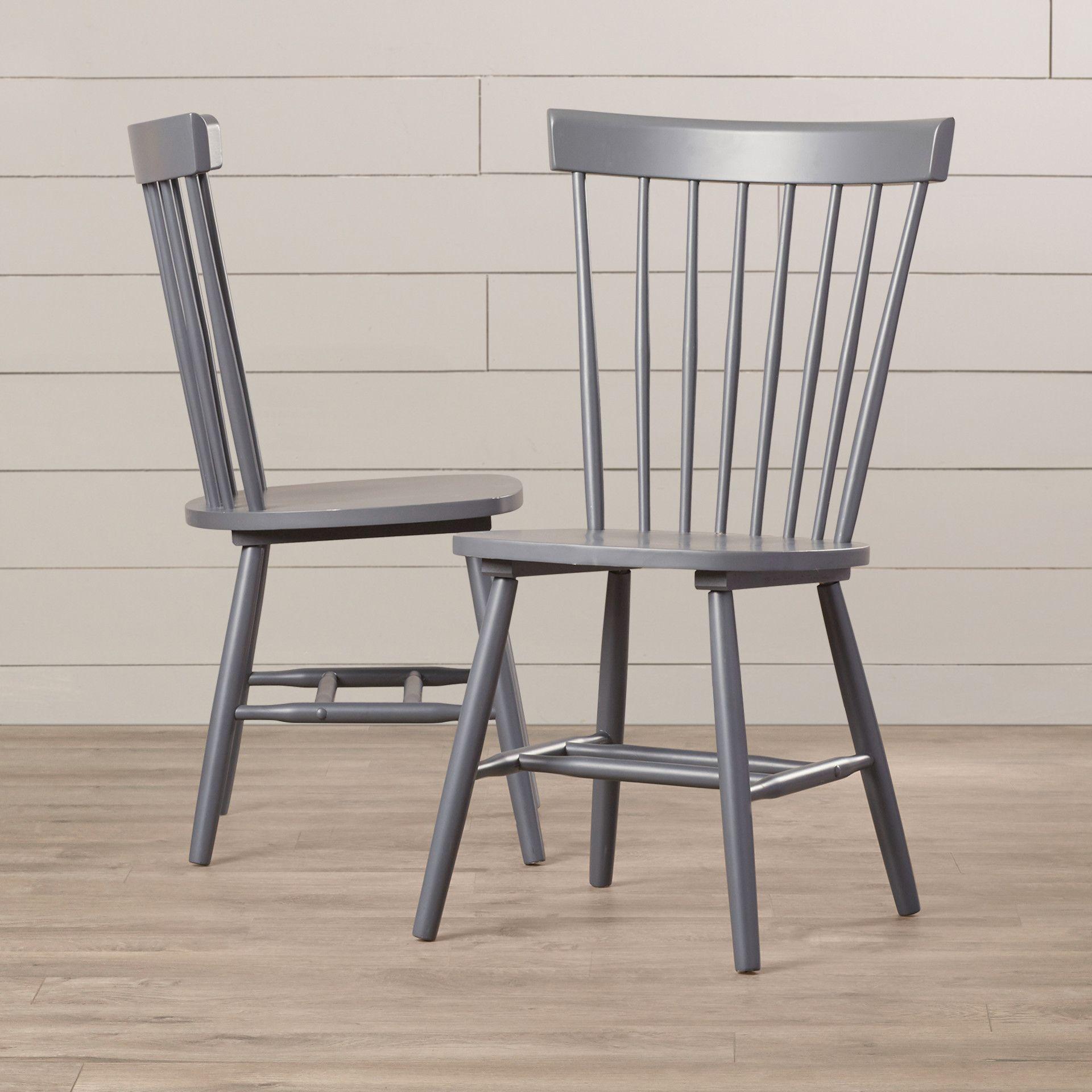 Lark Manor Leandre Side Chair