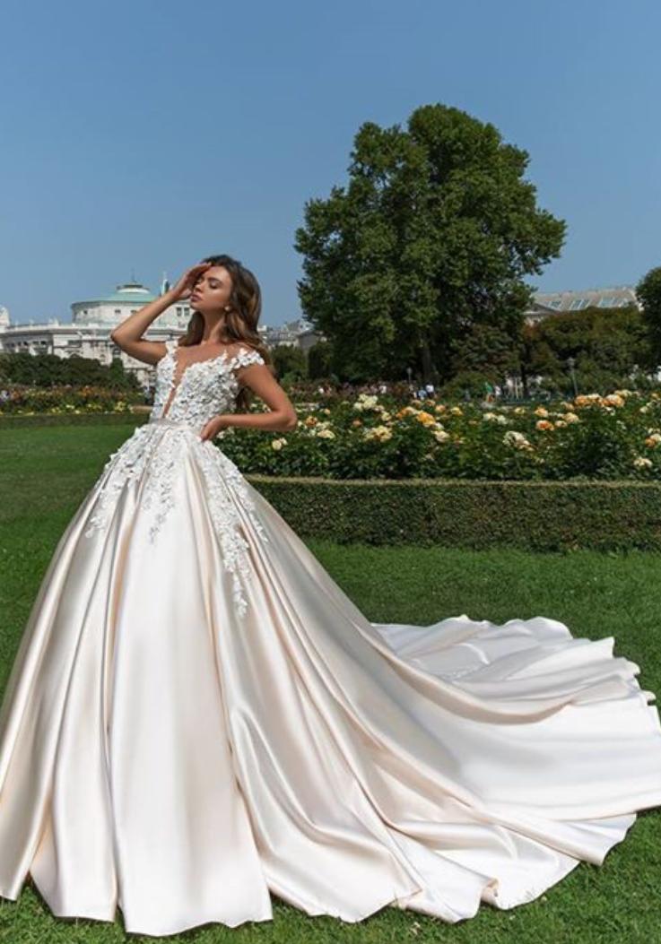 Pin by Teodora Drazic on Weddings Wedding dresses near