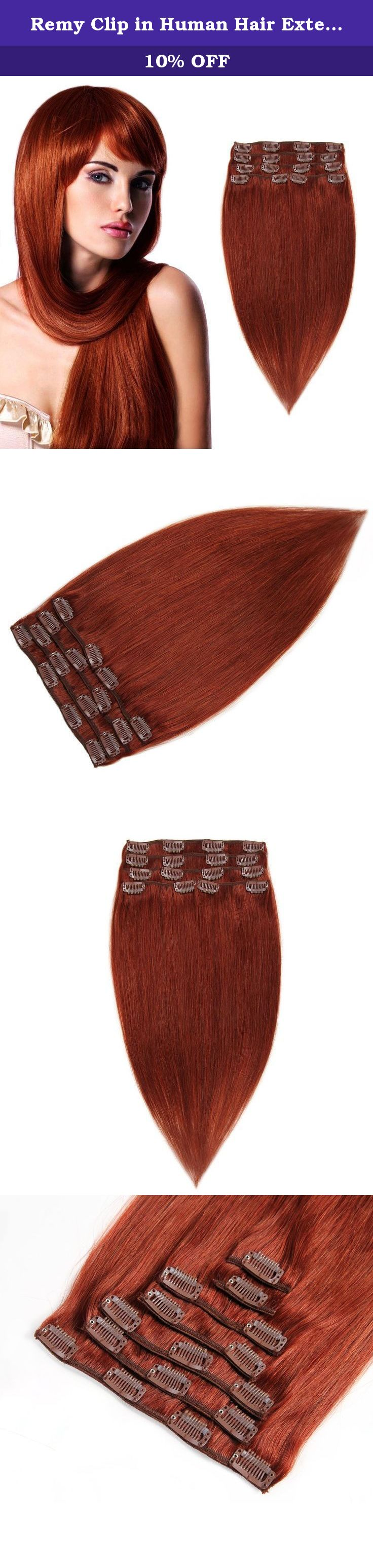 Remy clip in human hair extensions 6a grade double weft curtain remy clip in human hair extensions 6a grade double weft curtain hair 100g 8pcsset pmusecretfo Choice Image