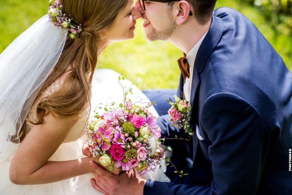 Hochzeit Ohne Kennenlernen