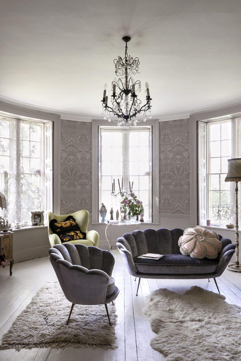 2020 Interiors Trend: Grandmillenial Is A Modern Take on ...