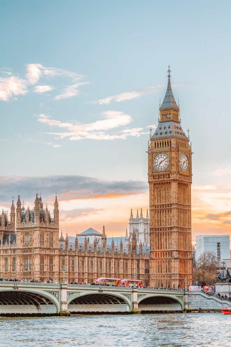 30 Interesting Facts About London
