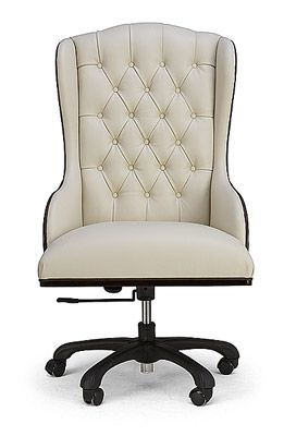 Christopher Guy The Chairman Wooden Office Chair Chair Mesh Office Chair