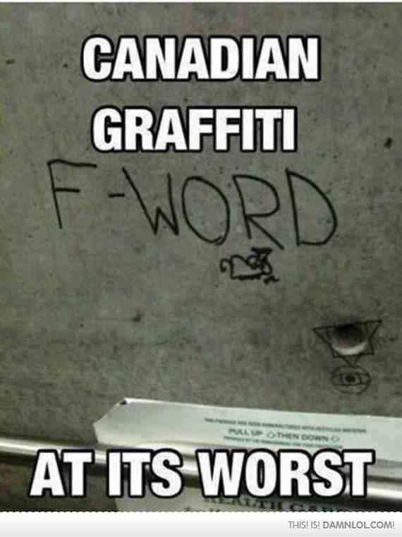 cc7df919992470ed2befec0f78e0c03c a love letter to canadians and their good manners funny stuff,Funny Canada Meme