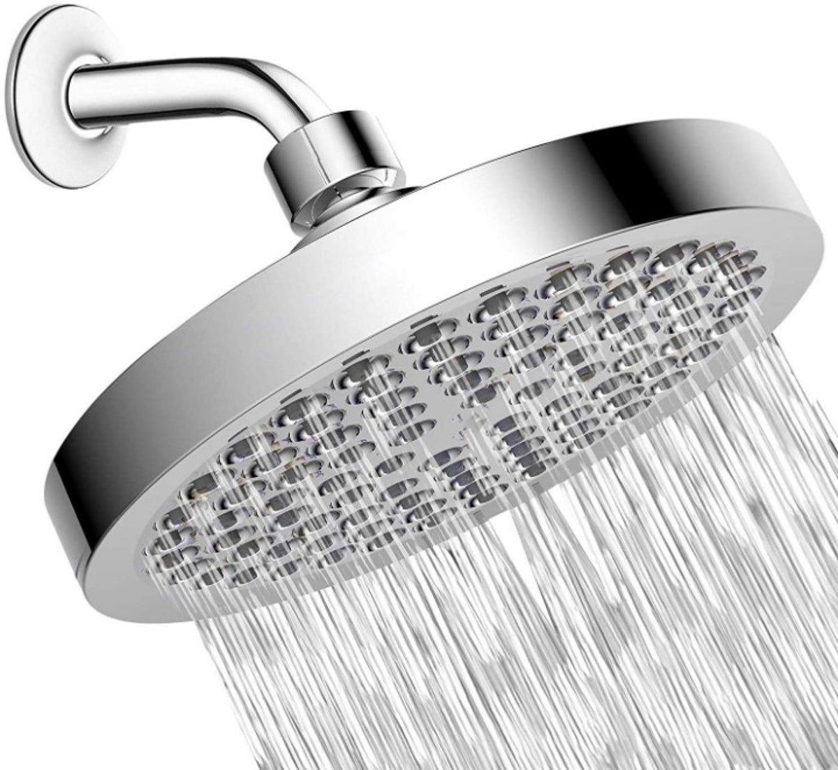 High Pressure Filter Shower Head