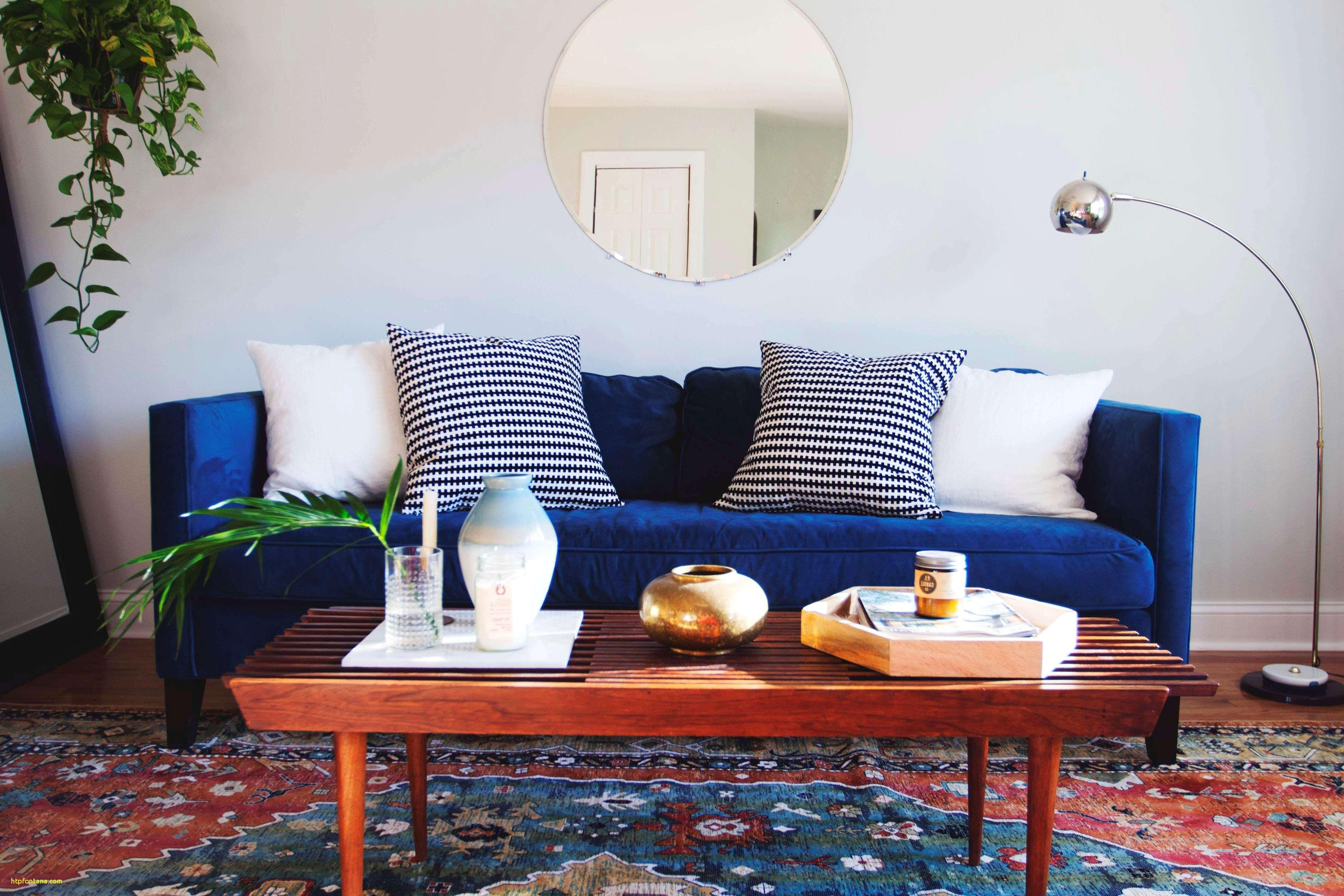 blue rooms interior design