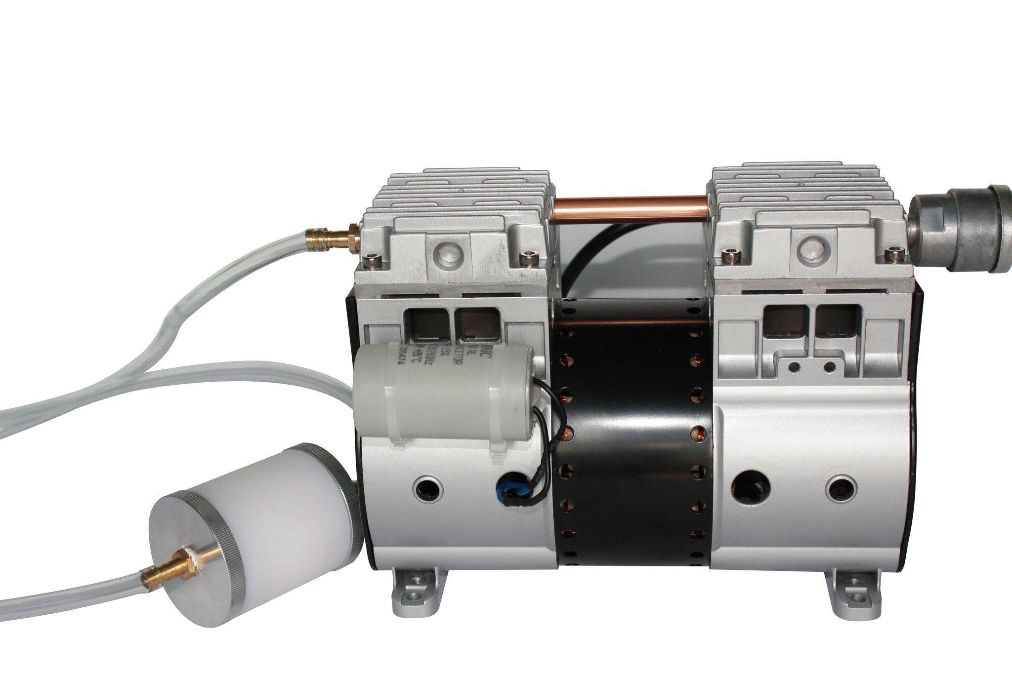 MNT1400HOillessVacuumPump Vacuum pump, Vacuum