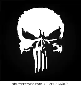 The Punisher Logo Vector Ai Free Download Punisher Logo Vector Logo Punisher