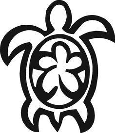 photograph about Turtle Stencil Printable named turtle stencil printable - - Impression Achievement