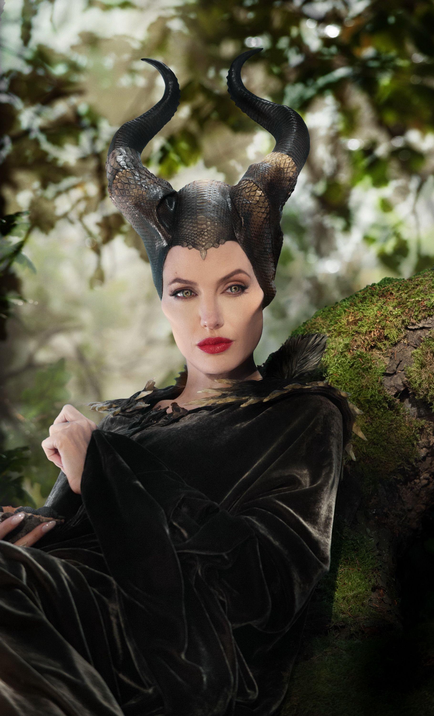 Maleficent Schauspieler