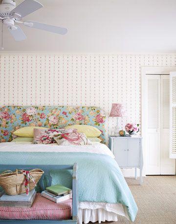 Really like this room!