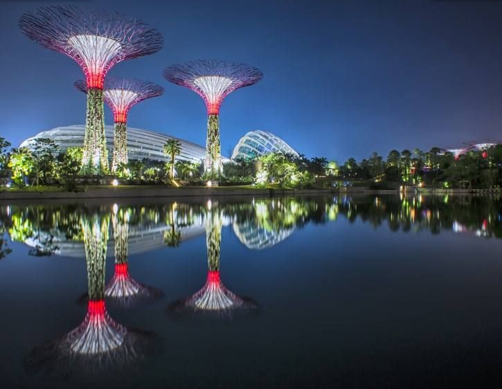 cc7e493b7ecb545f0e5257765dd73e26 - Gardens By The Bay If Raining