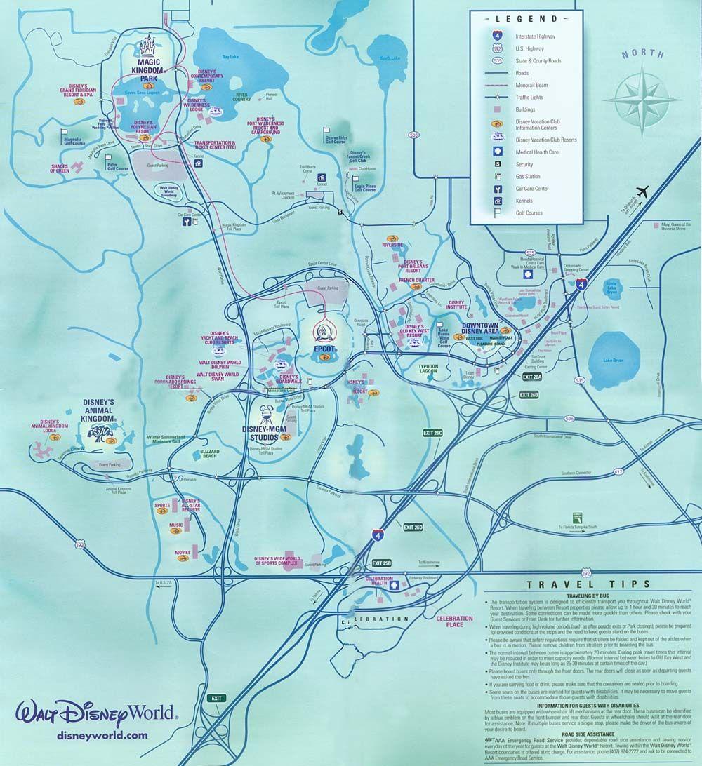 Disney\'s WDW Monorail system | Walt Disney World! | Disney ...