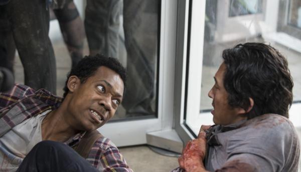 the walking dead alexandria safe-zone | The Walking Dead 5ª temporada: episódio 16, season finale, quem vai ...