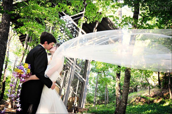 thorncrown chapel wedding eureka springs arkansas glass church photography