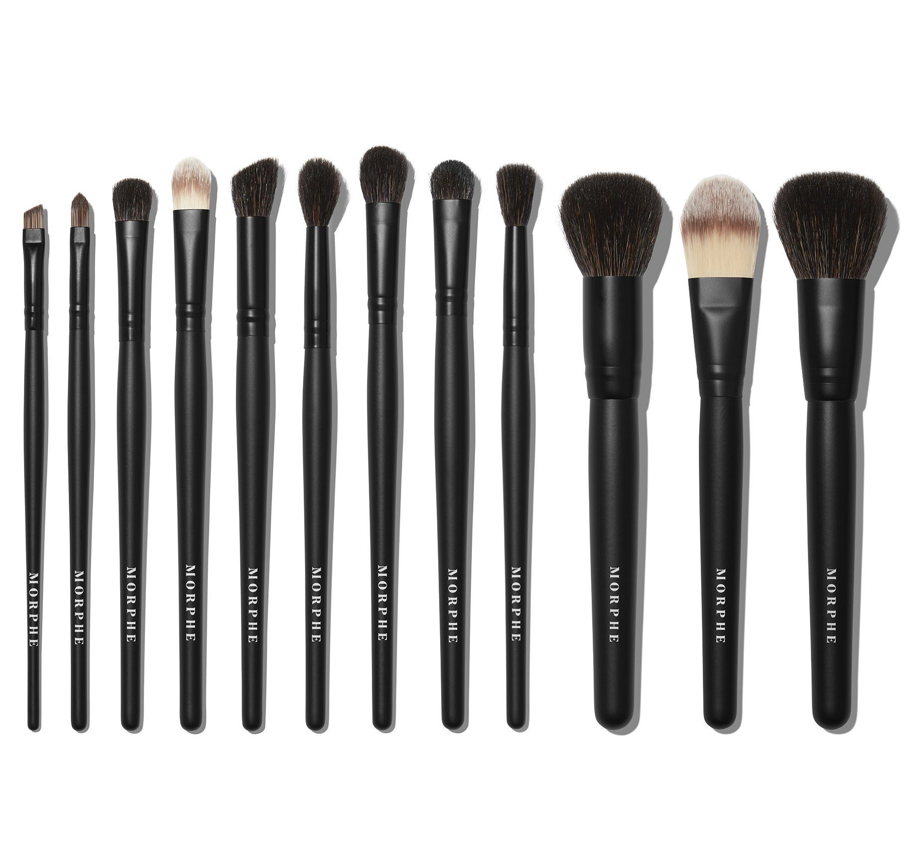 Vacay Mode Brush Collection Makeup Brush Set Morphe Brushes Set Makeup Brushes Morphe