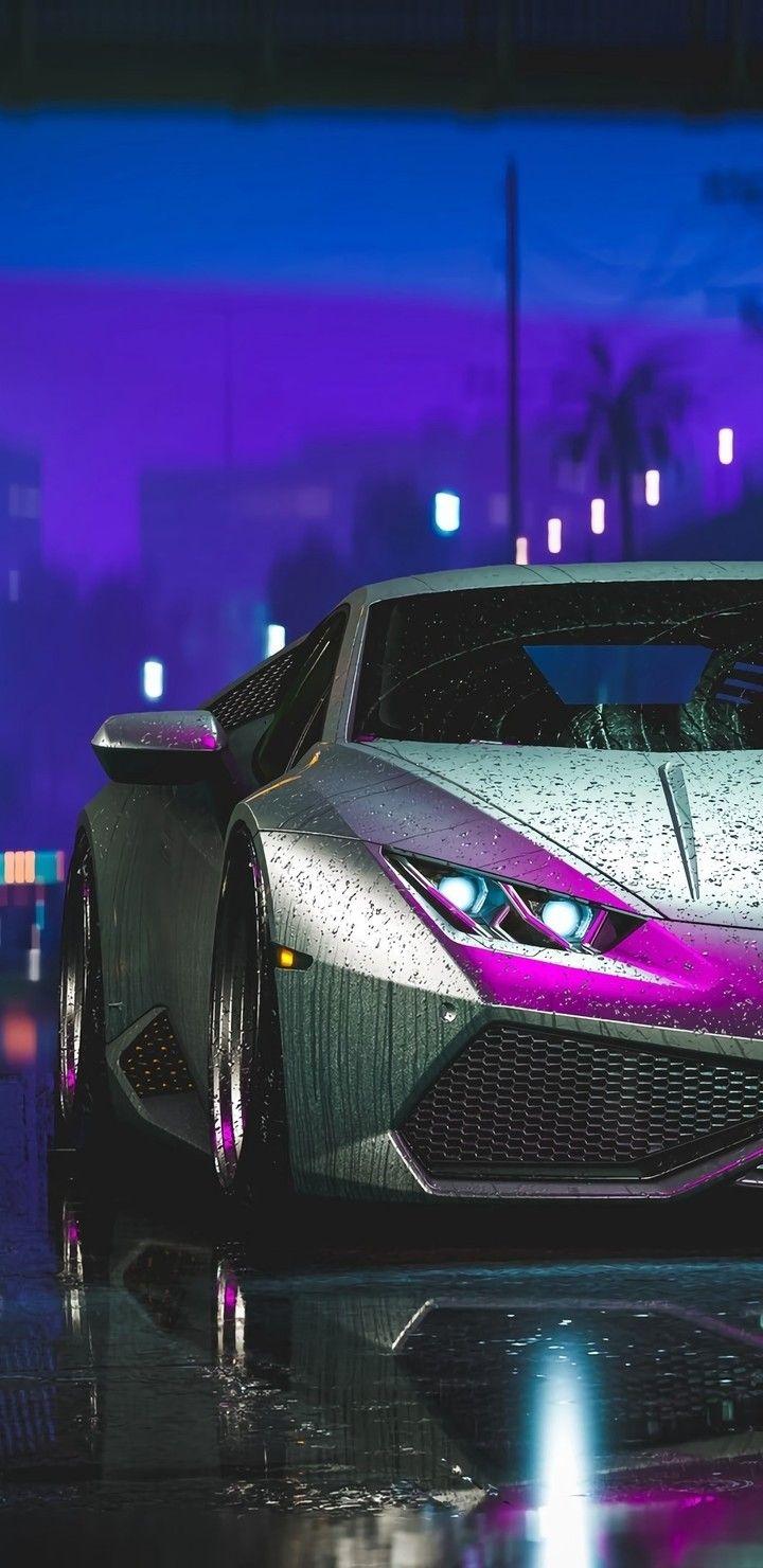Great Wallpaper Car iPhone X
