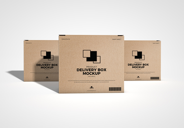 Download Free Download Product Packing Box Mockup Psd Freebies Box Mockup Mockup Box Packaging Design
