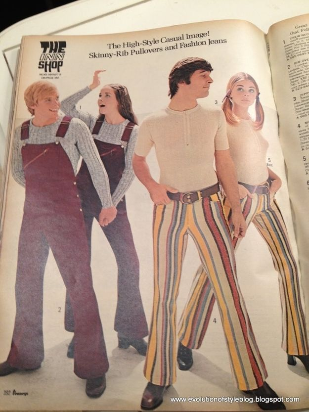 They Swore They Didn T Plan It They Did 70 Outfits Fashion 70s Fashion