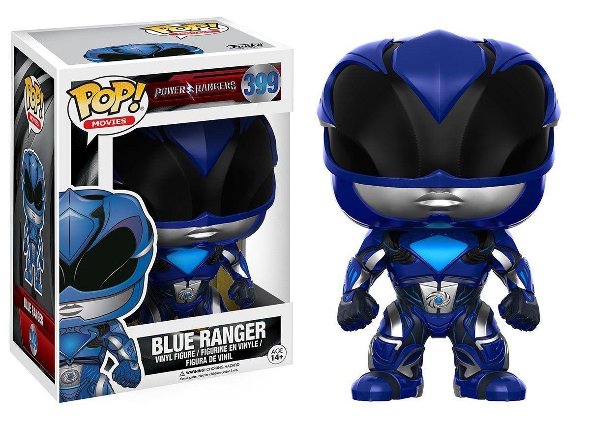 Power Rangers Movie Pop Vinyl Figure Black Ranger  *BRAND NEW*