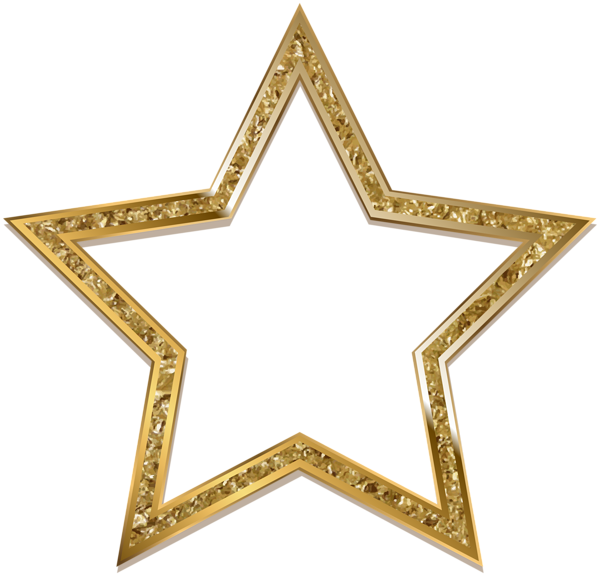 Golden Star Yellow Yellow Star Star Png Transparent Clipart Image And Psd File For Free Download Golden Star Stars Gifts Clip Art