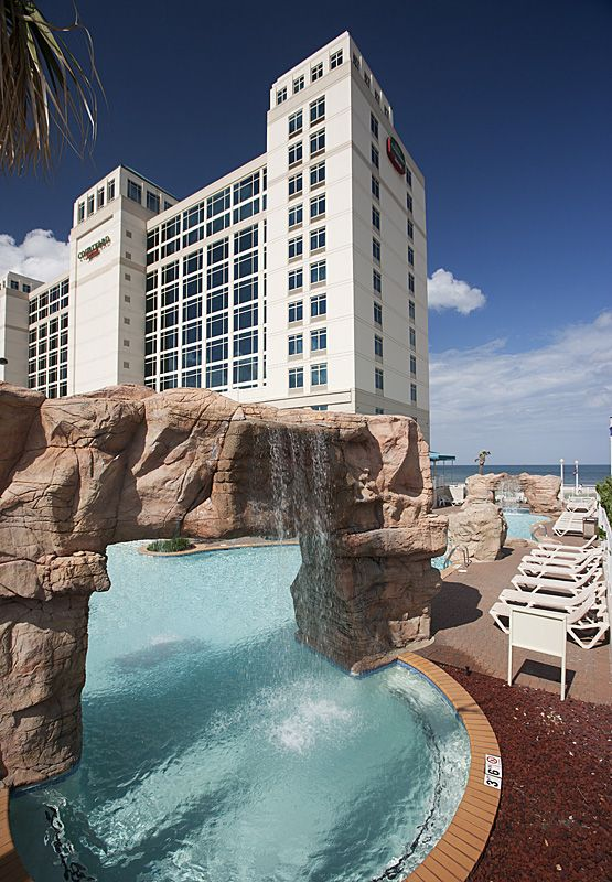 Courtyard By Marriott Virginia Beach Oceanfront North 37th St Group Travel Odyssey