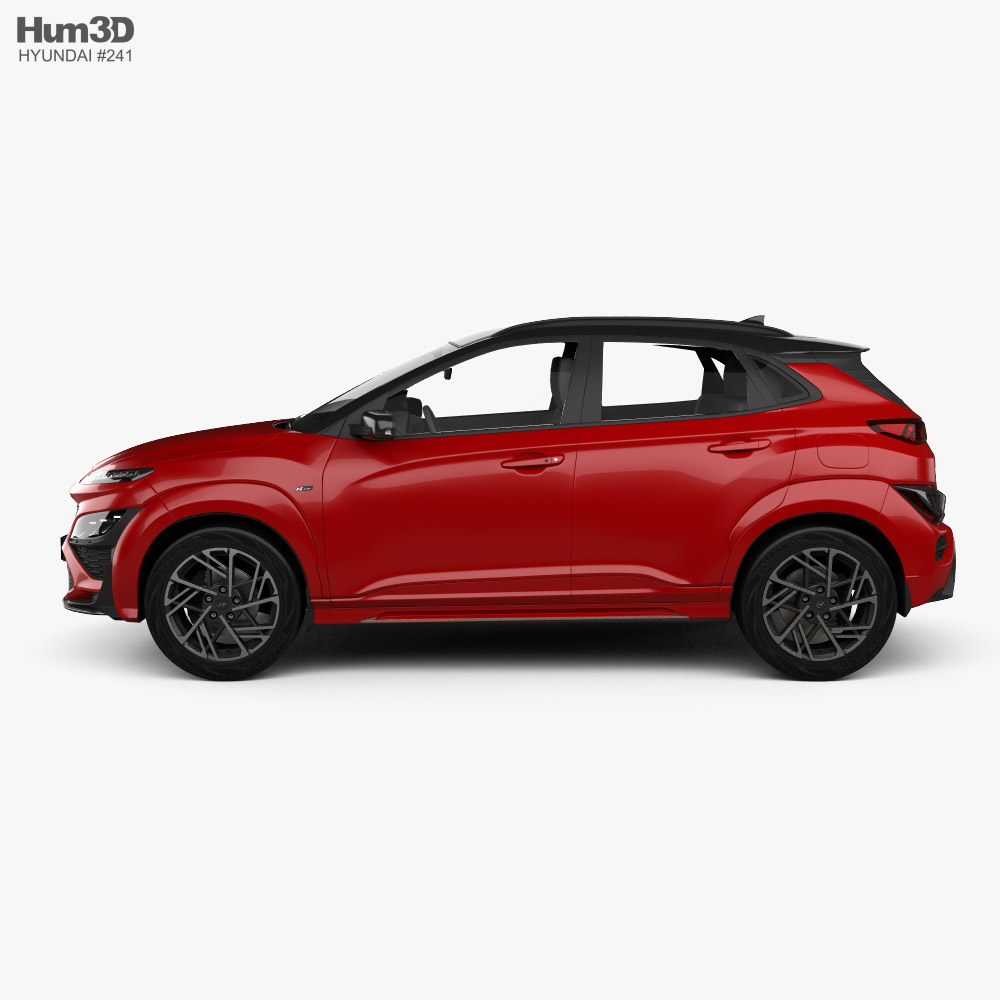 27+ Hyundai kona n line trends
