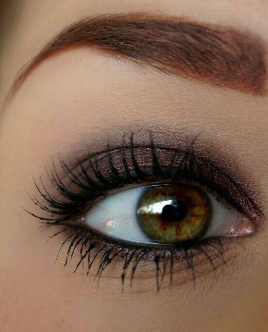 Pretty Makeup For Hazel Eyes Makeup Pinterest Makeup Eye And