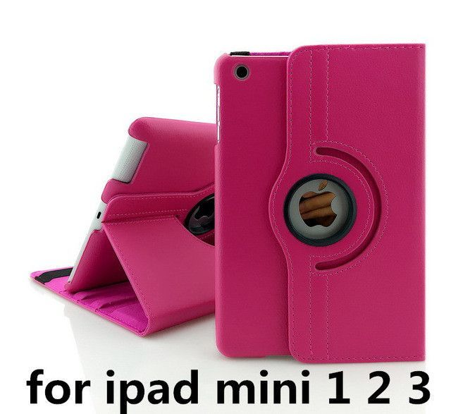 Standing case for Apple iPad mini