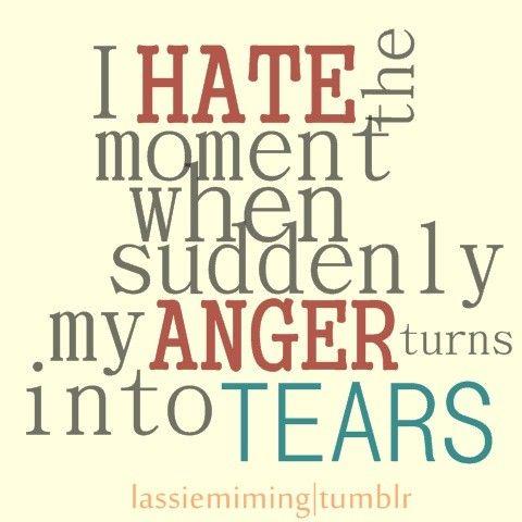cry <3