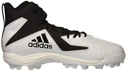 watch 38e43 626fe Amazon.com  adidas Originals Mens Freak Mid Md Wide Football Shoe   Football