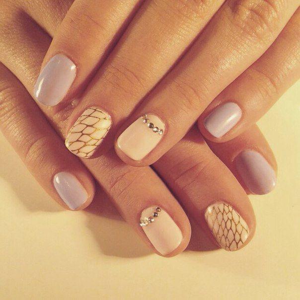 Nail Art #505 - Best Nail Art Designs Gallery | Autumn nails ...