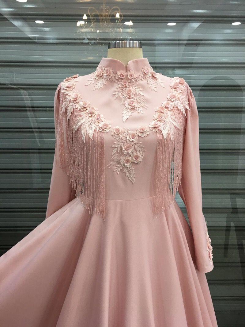 Pin Oleh Murat Tura Di Dress Pakaian Wanita Model Pakaian Wanita Model Pakaian