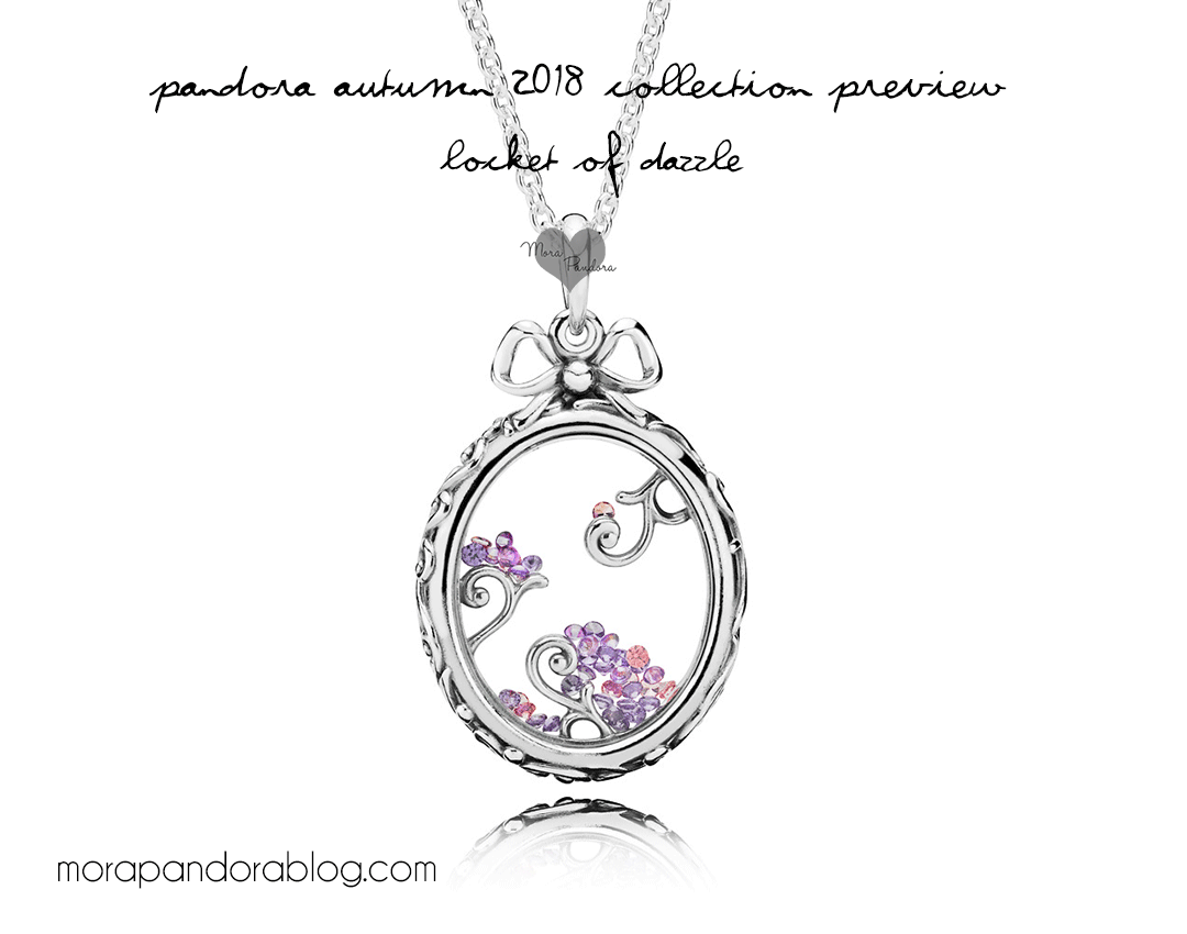 80ecb0bdd Pandora Autumn 2018 Jewellery Preview | Pandora | Pandora, Mora ...