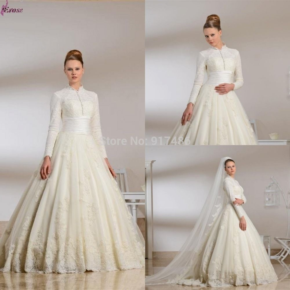 Weve collected a beautiful collection of 32 muslim wedding gowns weve collected a beautiful collection of 32 muslim wedding gowns photos which will simply ombrellifo Image collections