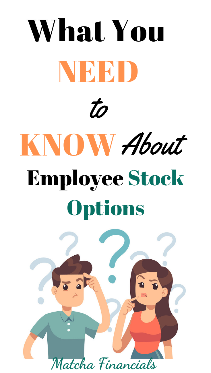 Employee Stock Options Money To Be Made Stock Options Money Financial