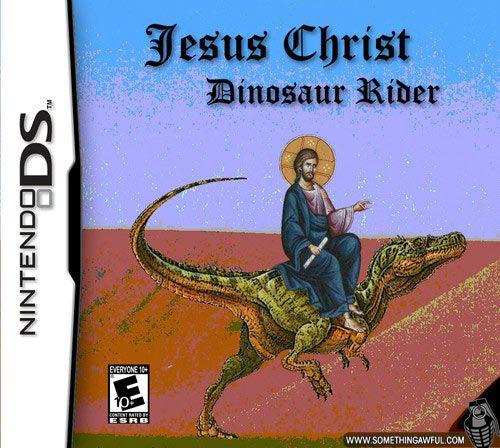Religious Video Games!   internet pictures   Pinterest   Mundo, El ...