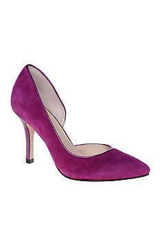 Anne Klein Zya Pump #belk #shoes #color