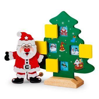 Colligo 5703 – Bộ cây thông và ông già Noel