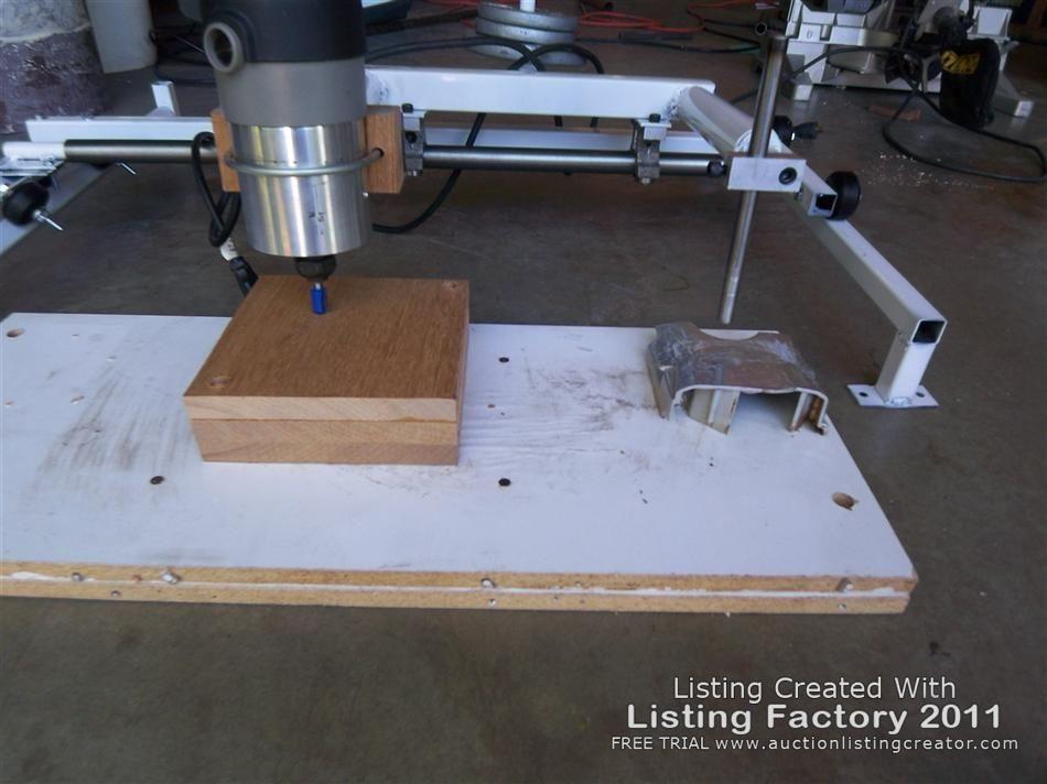 Carving Duplicator Carver Machine Wood Router CNC Copy ...
