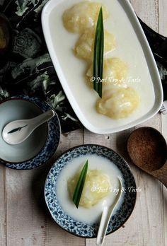 Resep Singkong Thai Versi Mall Ambassador Resep Masakan Thai Masakan Thailand Resep Masakan Cina