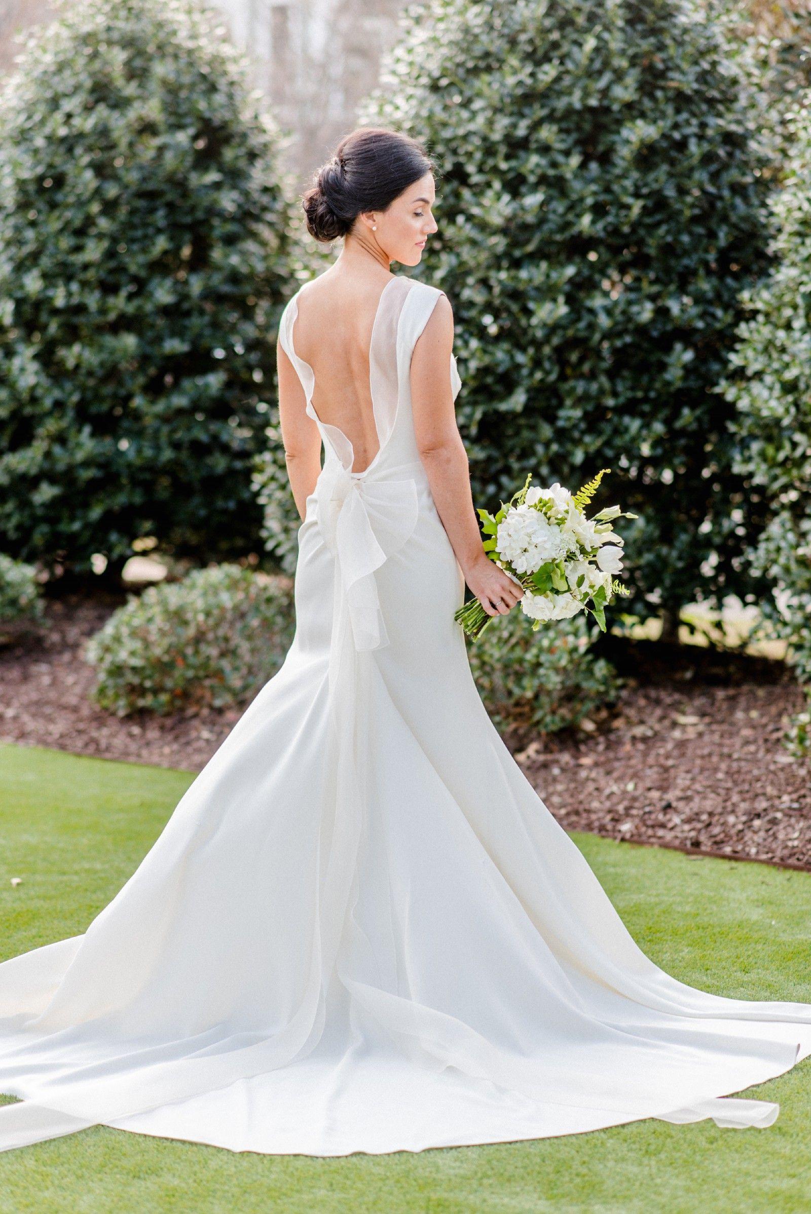 Carolina herrera andie wedding dress wedding dresses