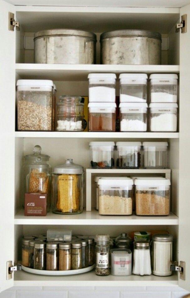 Pin De Marianita En Homepost Como Organizar Una Cocina Organizar La Casa Organizar Cocinas Pequeñas