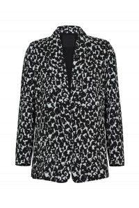 Scarlet blazer 1503 drawed black leo