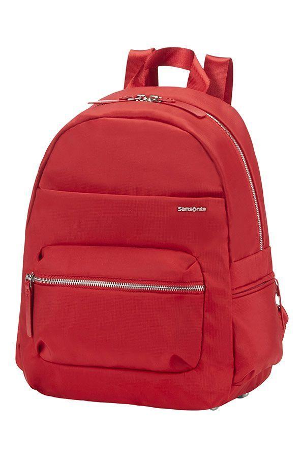 Mochila MOVE - Special Edition Rojo 68563 1726 970341a891187