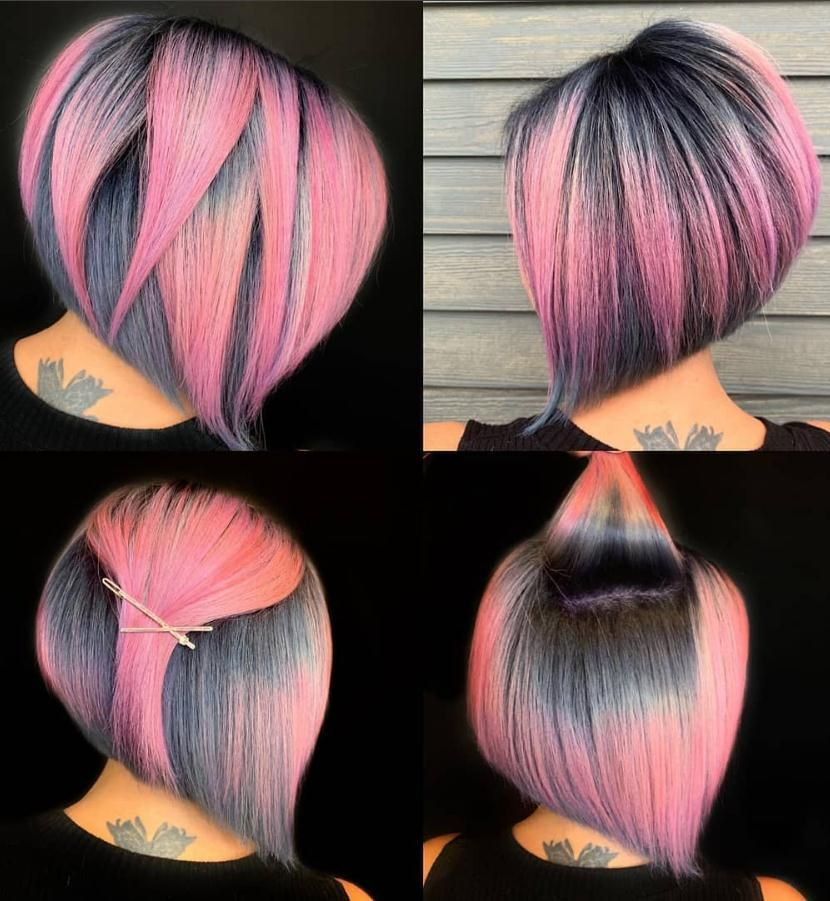 23 Short Hair Styles And Colors Are The Most Popular In Spring 2020 Lily Fashion Style In 2020 Hair Styles Popular Short Hairstyles Shot Hair Styles