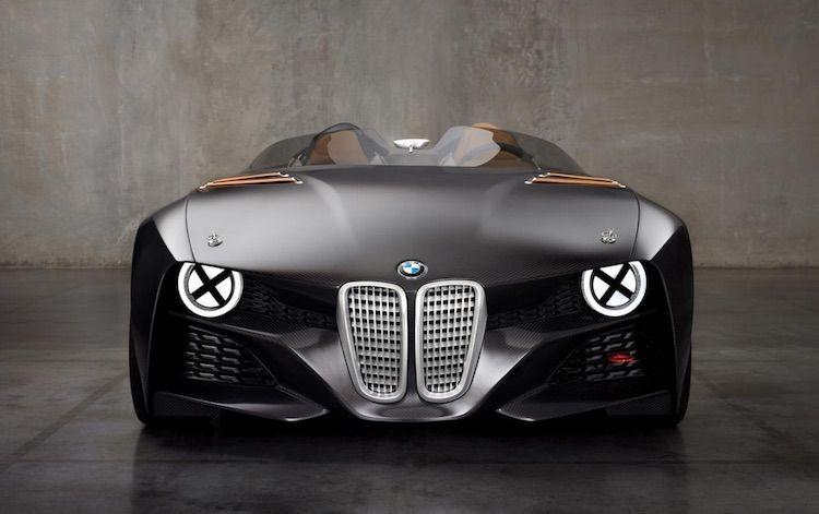 He Alter We Hebben Nog Meer Bmw Nieuwtjes Autoblog Nl Bmw Concept Concept Cars Supercars
