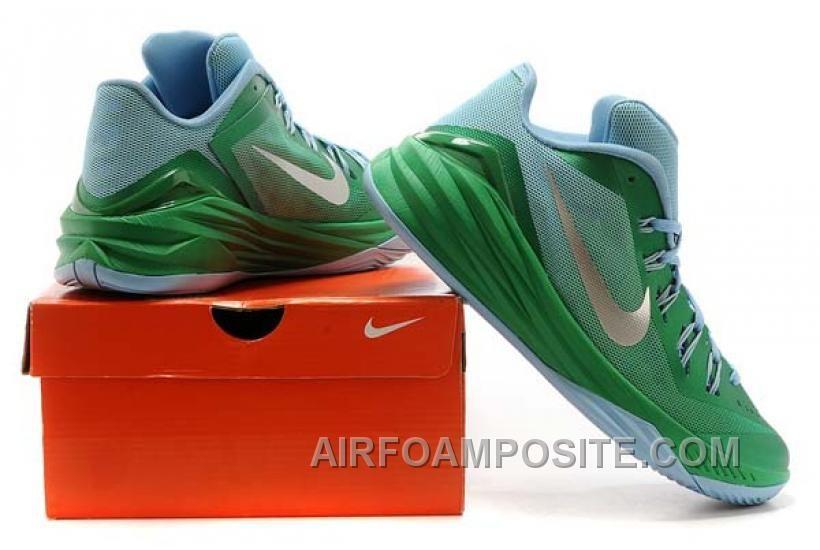 Nike Hyperdunk 2014 Low Mint3 PjbXx