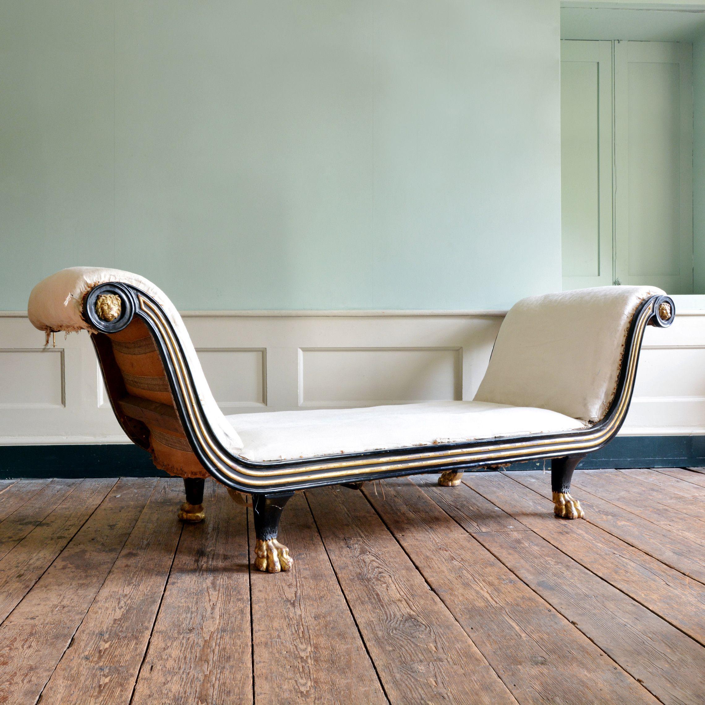 a regency daybed regency furniture pinterest regency daybed